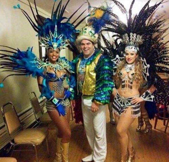 2017 Performers | Carnaval Brasileiro
